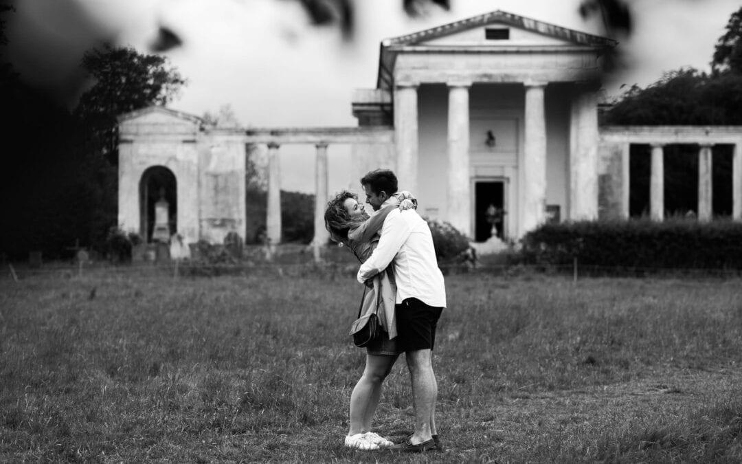 Hertfordshire Pre-Wedding Photoshoot