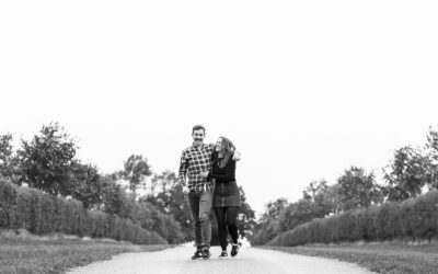 Hunters Hall pre-wedding shoot