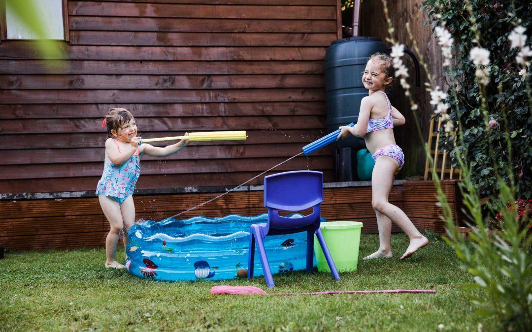 Summertime Fun – Unposed Family Photos | Herts Family Photographer